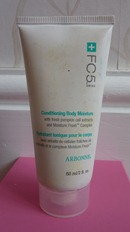 Arbonne FC5 Conditioning Body Moisture